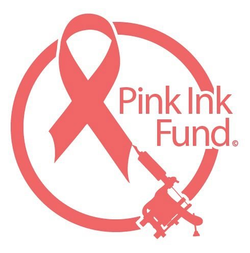 Pink Ink Fund Merchandise at Big Cartel